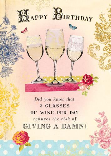 Happy birthday glasses of. Anniversary clipart wine glass