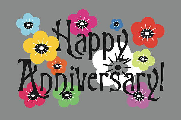 awesome clip arts. Anniversary clipart work
