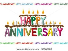 Happy free clip art. Anniversary clipart workplace