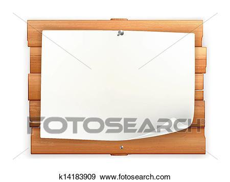 Portal . Announcement clipart announcement board