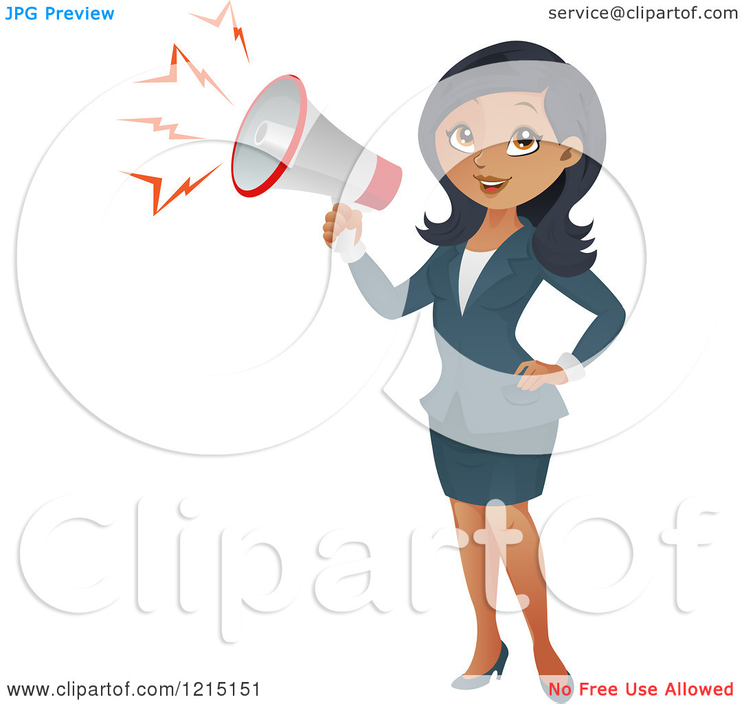 Announcement clipart cute. End table lamp free