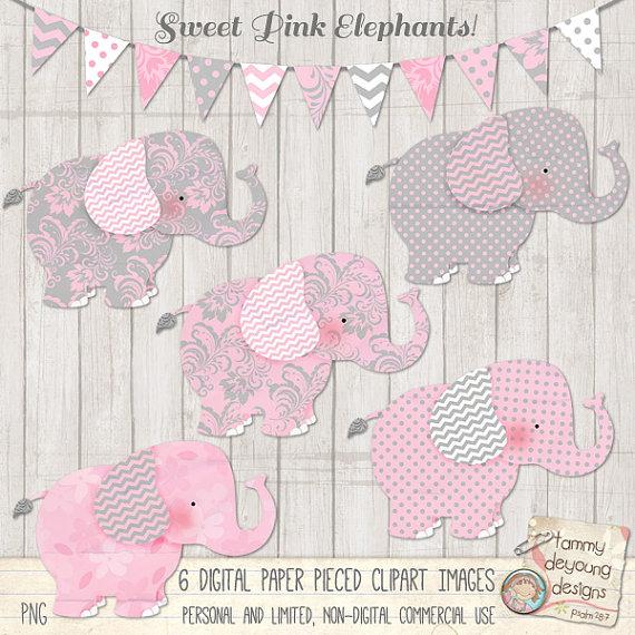 Clip art nursery elephants. Announcement clipart elephant