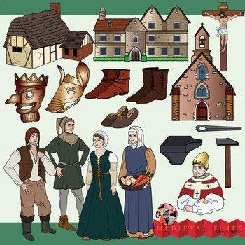 Announcement clipart medieval.  best clip art