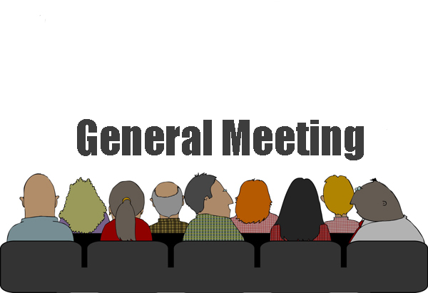 General vancouver secondary teachers. Announcement clipart meeting announcement