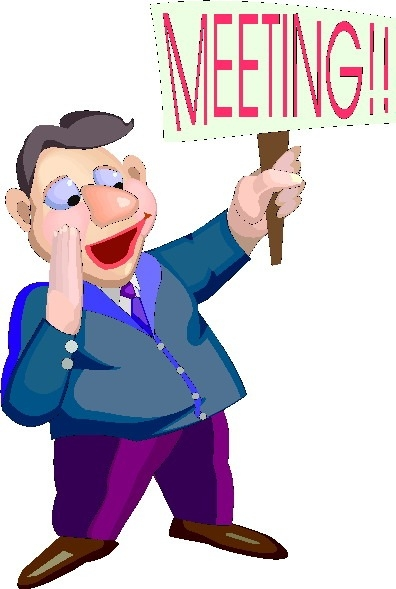 Announcement clipart meeting announcement. Https momogicars com notice