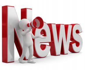 Announcement clipart news announcement. Make anniversary not an