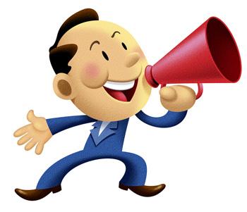 Announcement clipart newsletter. Bar sept cjesim
