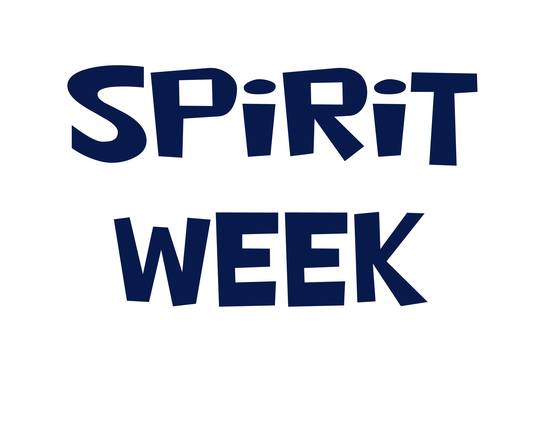 Announcement clipart spirit week. News item cole james