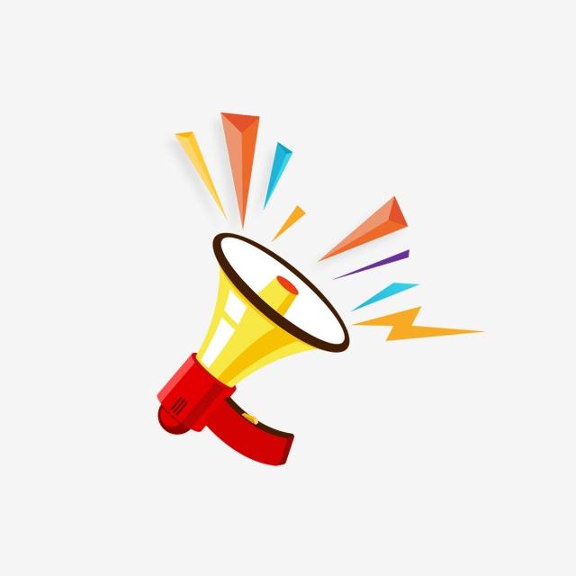 Announcement png vector psd. Announcements clipart team