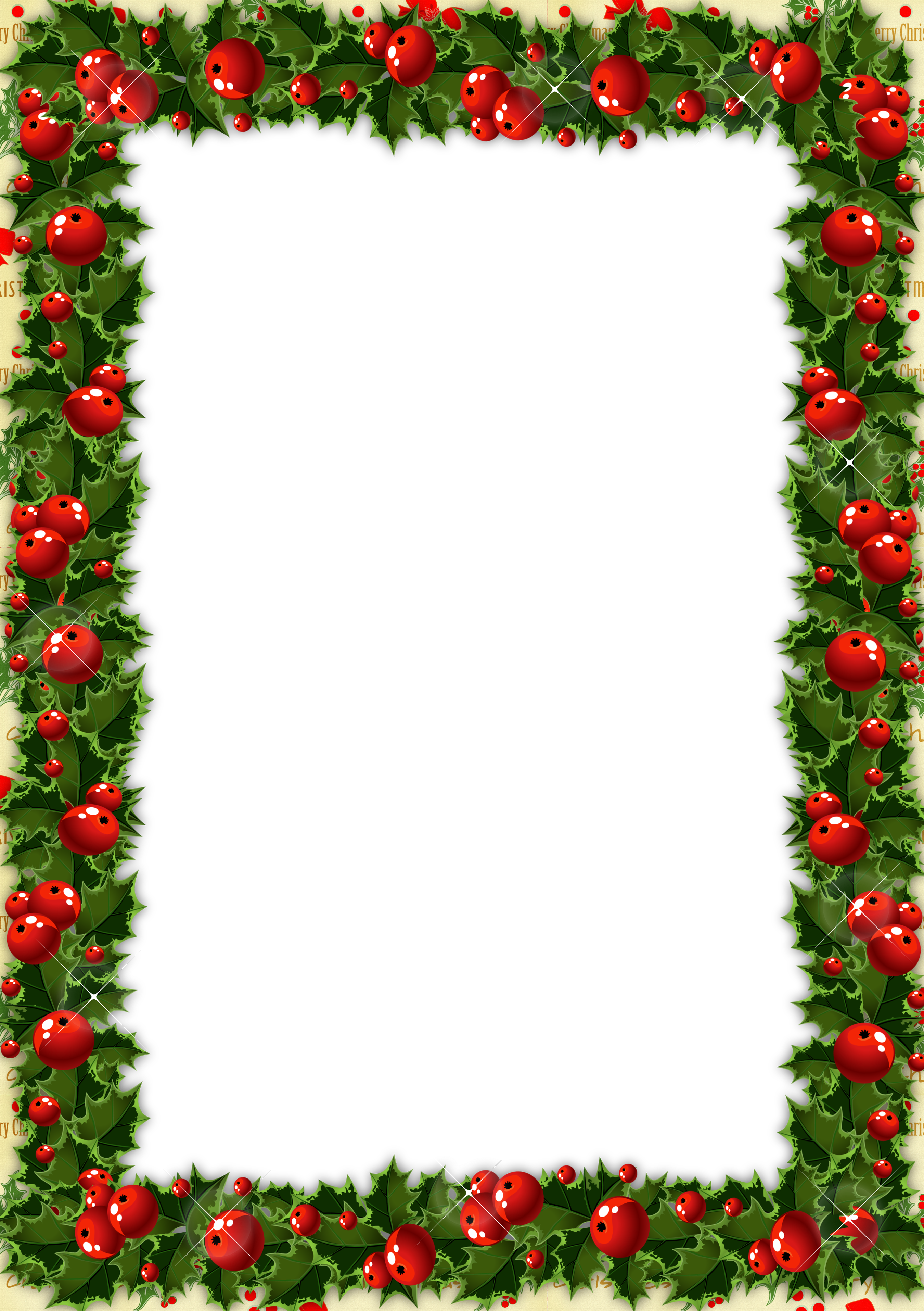 Transparent christmas photo with. Frame clipart school