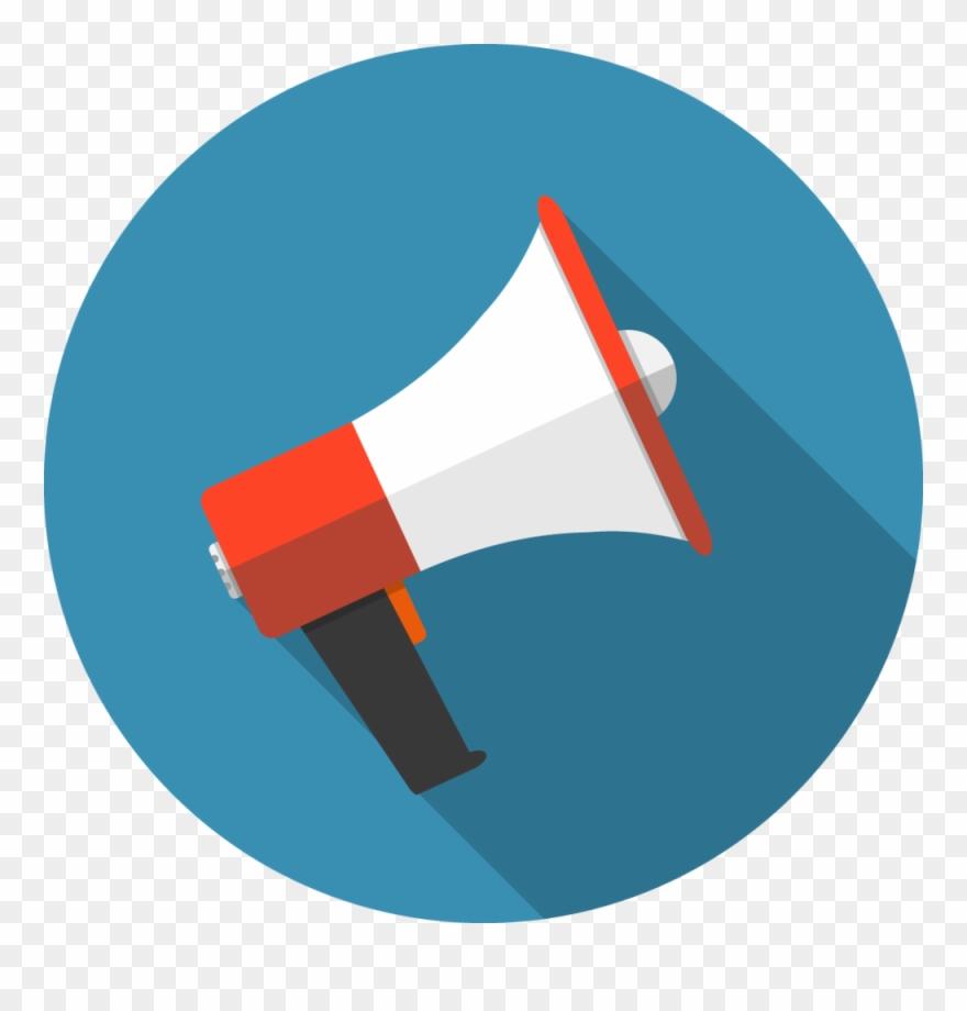 Support pinclipart . Marketing clipart advertiser