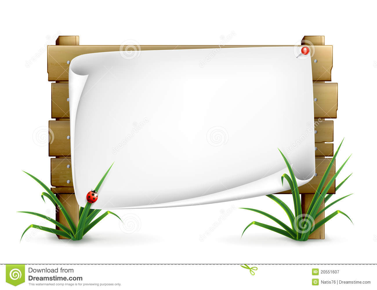Announcements clipart announcement board. Notice panda free images