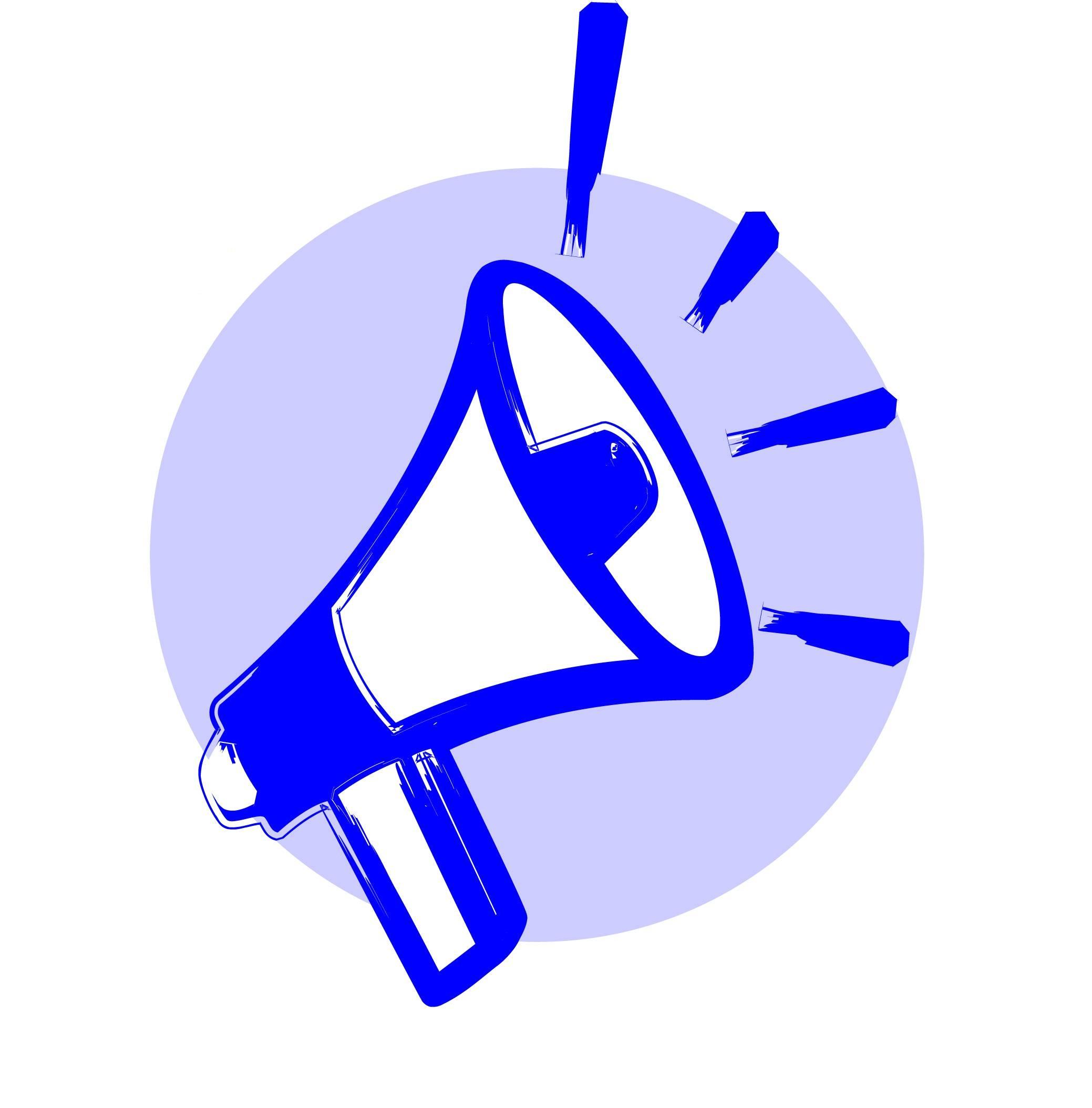Announcement clip art free. Announcements clipart anouncement