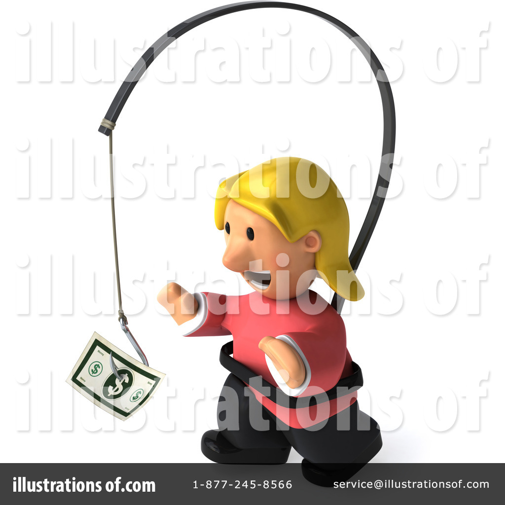 Illustration by julos royaltyfree. Announcements clipart incentive