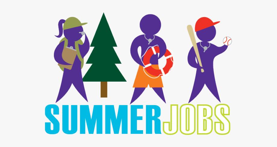 Jobs summer free . Announcements clipart job announcement