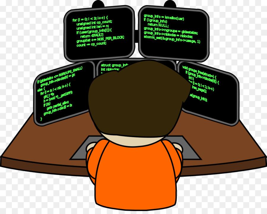 Programmer computer programming software. Announcements clipart programme