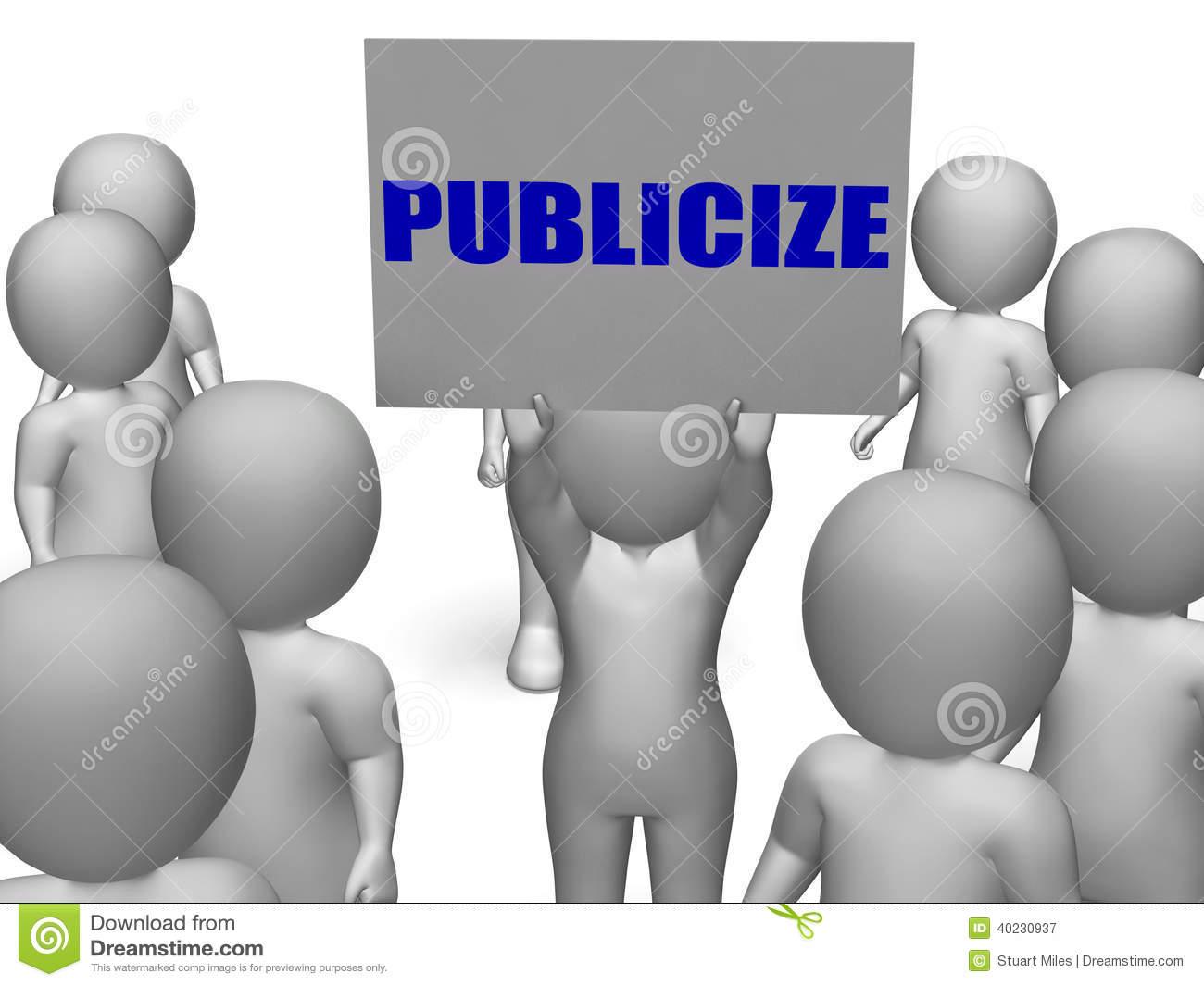 Announcements clipart publicity. Panda free images publicityclipart