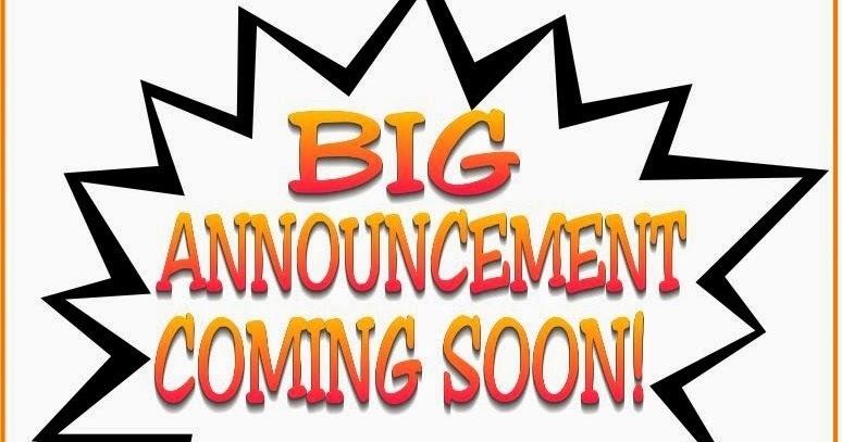 Https momogicars com artomat. Announcements clipart special announcement