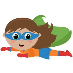 Announcements clipart superhero. Minus say hello pinterest