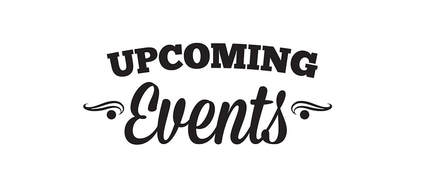 Announcements clipart upcoming event. Events dachshund club of