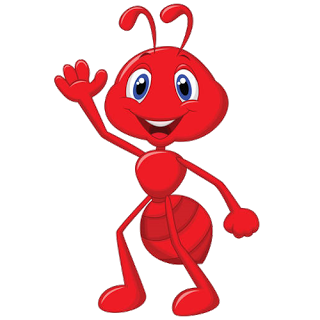 Ants clipart animation. Free cartoon cliparts download