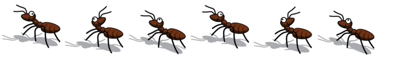 Cliparts free download best. Ant clipart ants marching