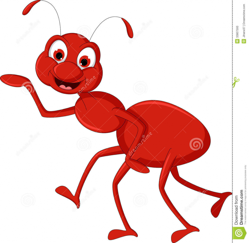 Ant clipart ants marching. Drawing at getdrawings com