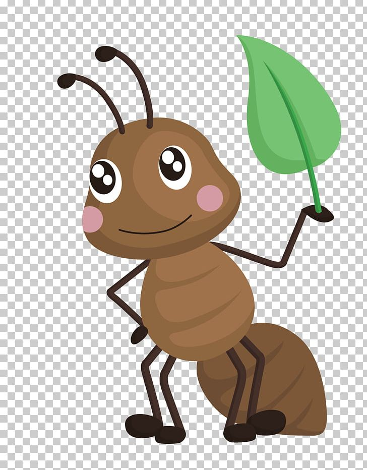 Ants clipart character. Ant cartoon alphabet png