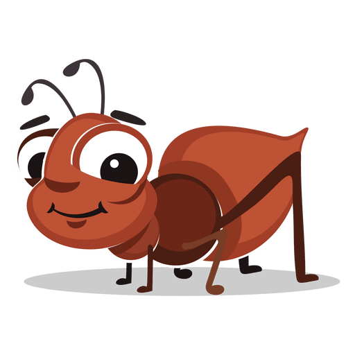Ants clipart character. Ant clip art transprent