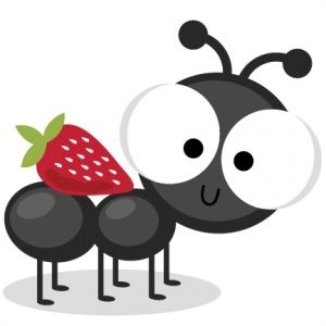Ants letters cliparts free. Ant clipart cute