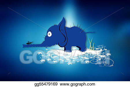 Drawing and ant gg. Ants clipart elephant