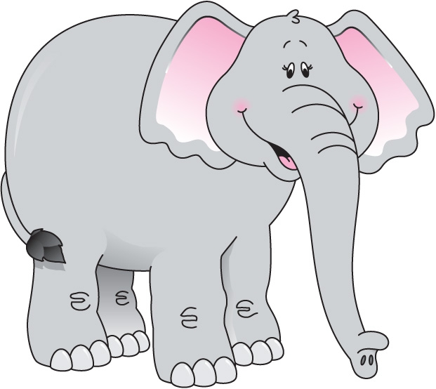 Embed codes for your. Ant clipart elephant