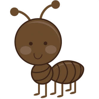 Ant clipart face. Cilpart awesome inspiration ideas