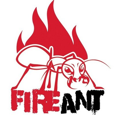 Ant clipart fire ant. Fireant twitter