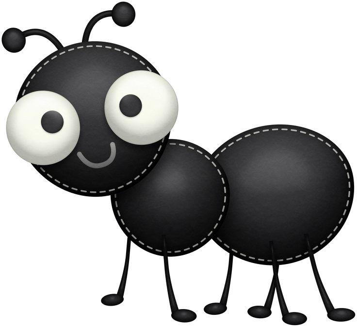 best hormigas images. Ant clipart food
