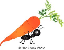 Ant clipart food.  collection of carrying