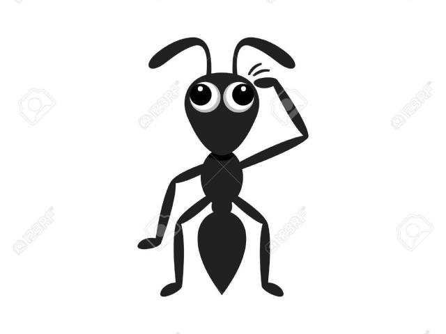 Free download clip art. Ant clipart friendly
