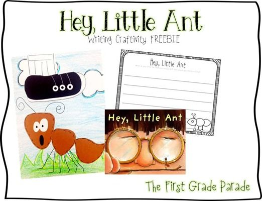 Ant clipart little ant. Hey insect activities and