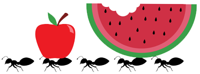Ants clipart picnic. Ant free download best