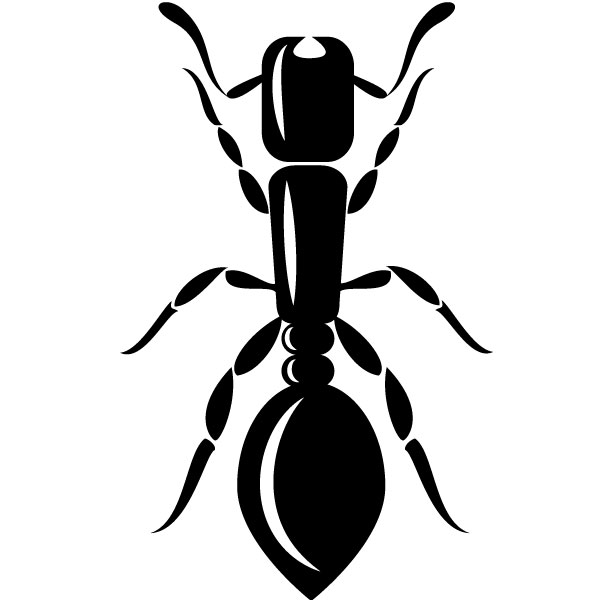 Ant clipart simple. Free clip art images