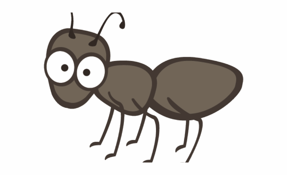 Cartoon ant clip art. Ants clipart strong