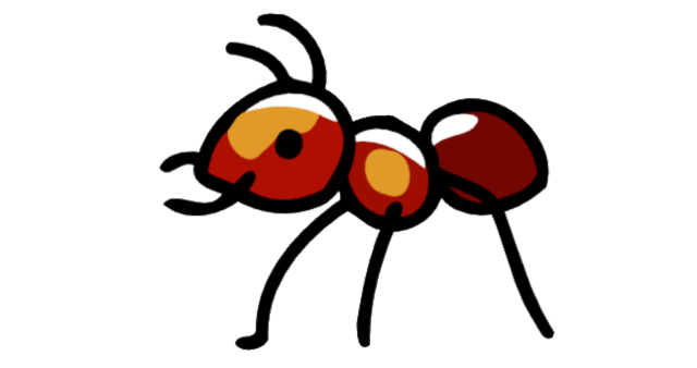 Ant clipart transparent background. Download png free for