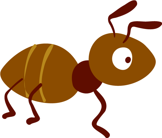 Ants clipart transparent background. Hd cartoon transprent png