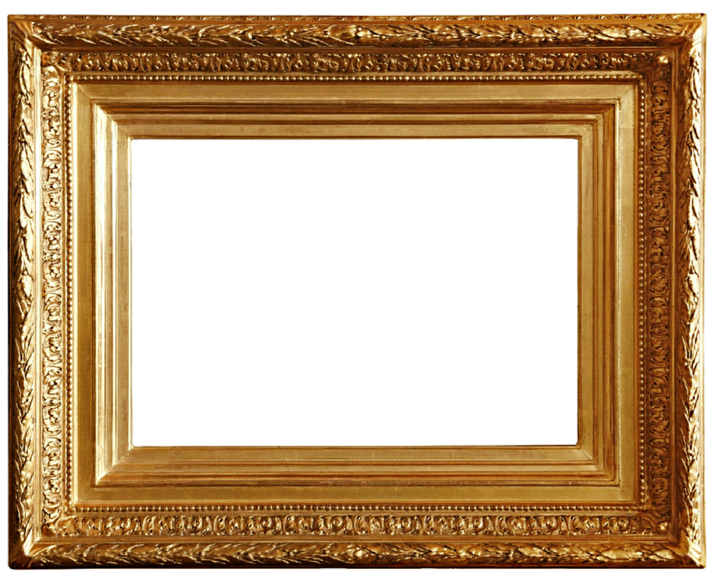 Antique frame png. Gold by jeanicebartzen on