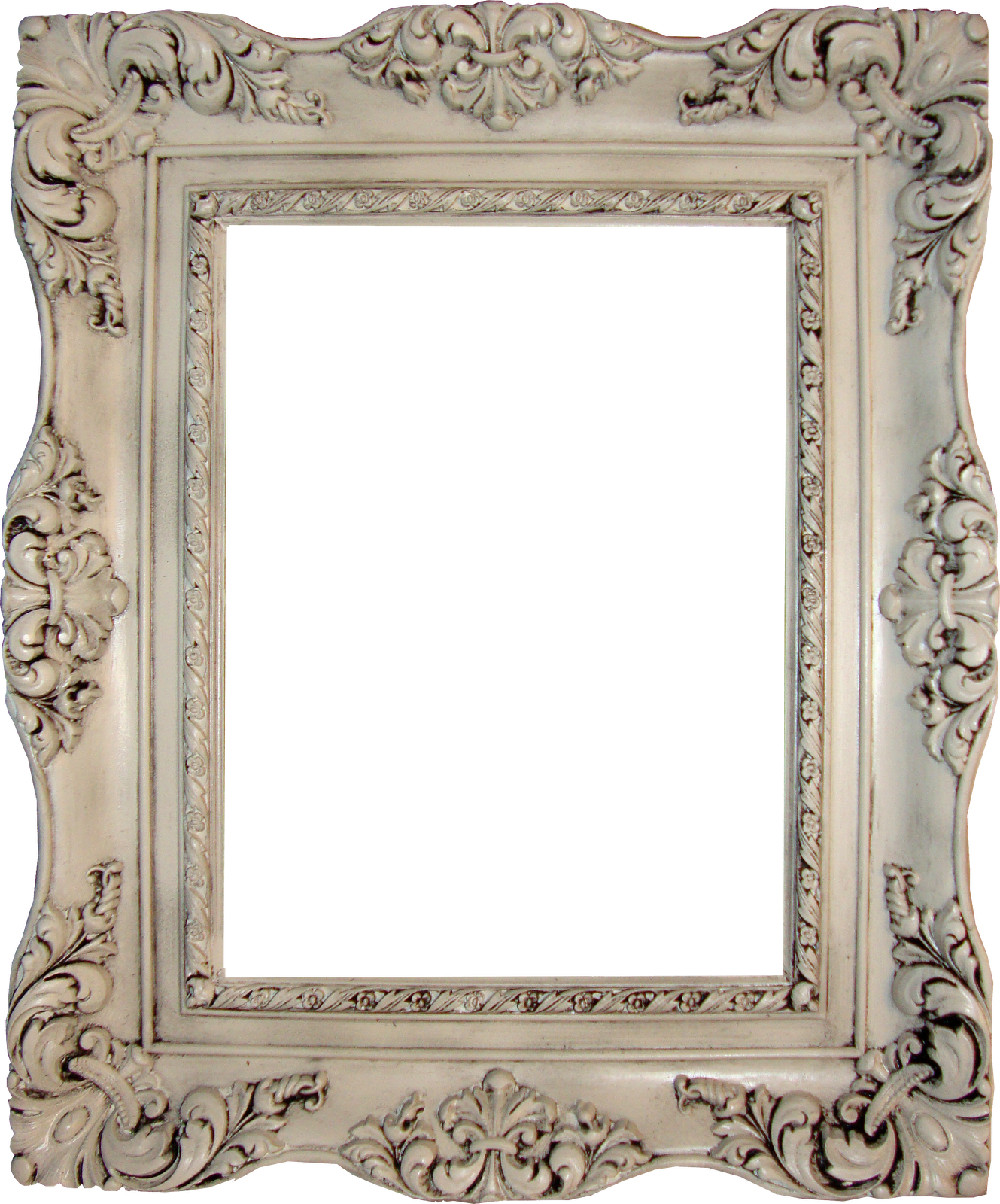 Antique frame png.  picture frames for
