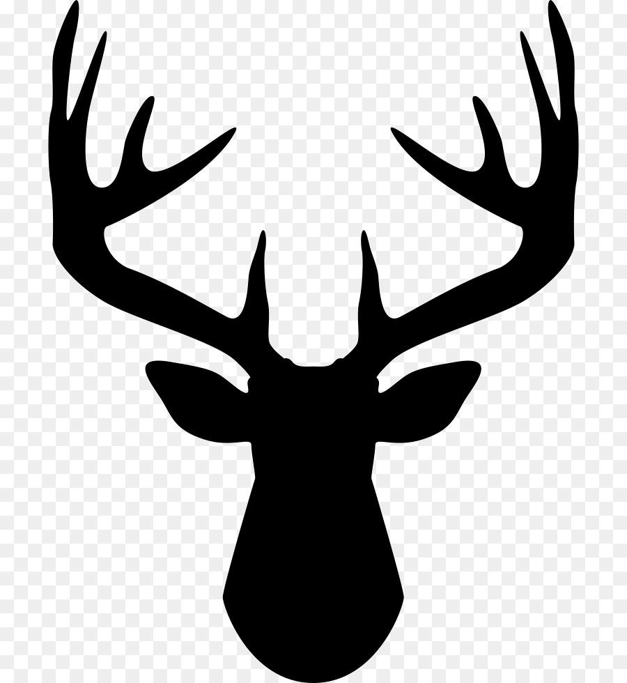 Antler computer icons clip. Antlers clipart deer horn