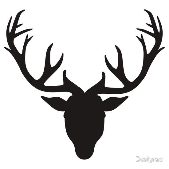 clip art clipartlook. Antler clipart deer antler