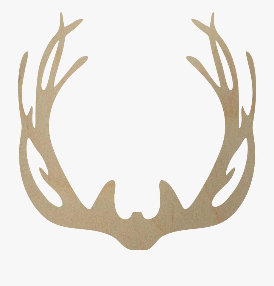 Www pixshark com images. Antler clipart deer rack