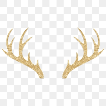 Antlers clipart stag. Png vector psd and