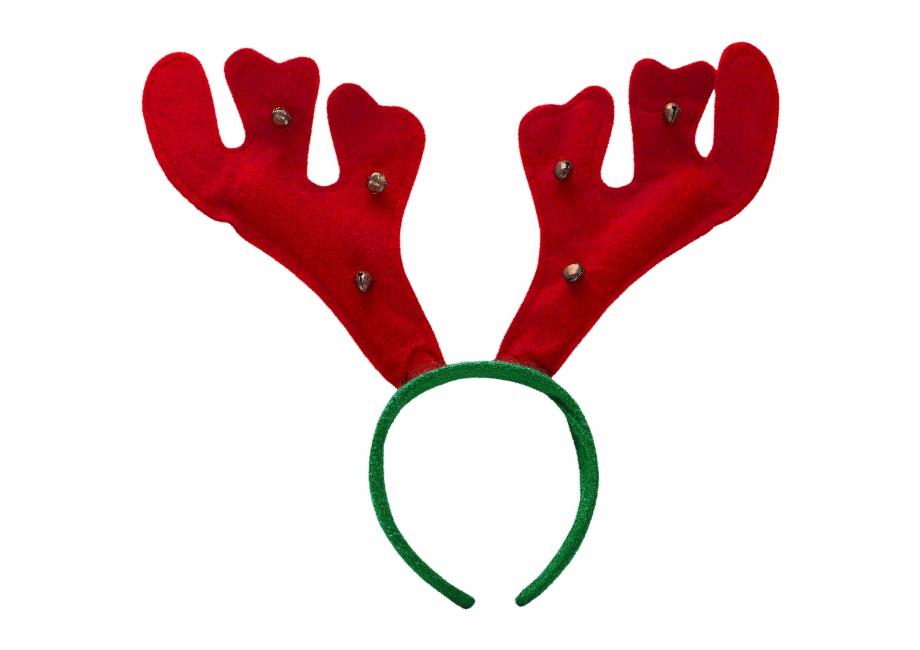 Antler clipart reindeer ear. Antlers headband png